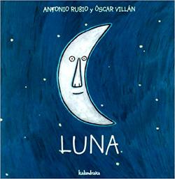 Colección de libros de la cuna a la luna