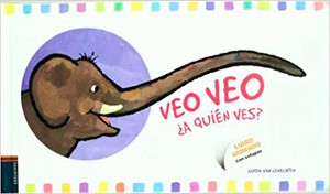 Colección Veo Veo