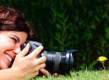 accede a este curso de fotografía gratis para aprender a manejar tu cámara de fotos