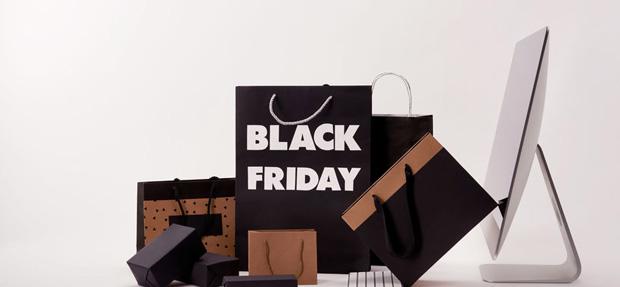 Black Friday, miles de productos a precios de escándalo
