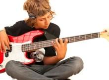 Curso gratis guitarra eléctrica para principiantes