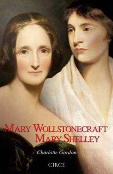 Mary Wollstonecraft y Mare Shelley