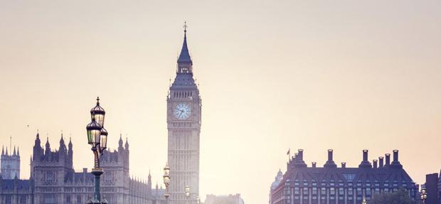 becas para estudiar en Londres el doctorado