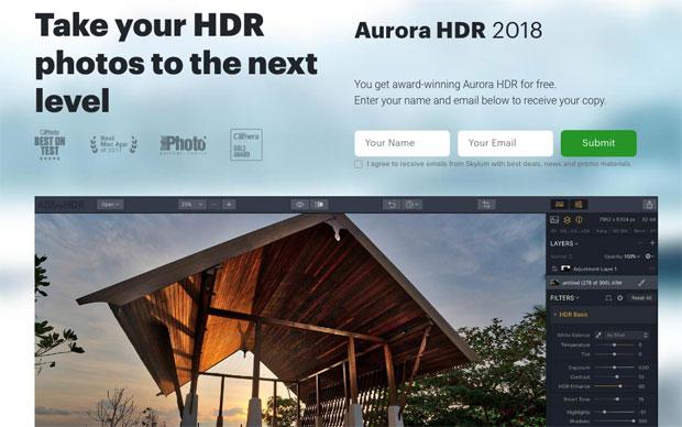 licencia Aurora gratis