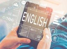 cursos de inglés para todos los niveles