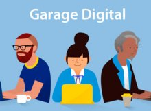 cursos garage digital