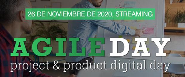 Agile Day, evento gratuito de ieBs