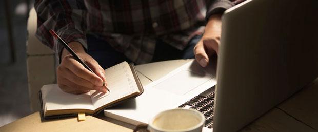 curso para saber como se escribe una novela