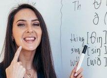 curso gratis de fonética en inglés