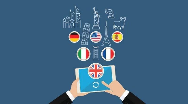Como a tecnologia ajuda a aprender uma nova língua