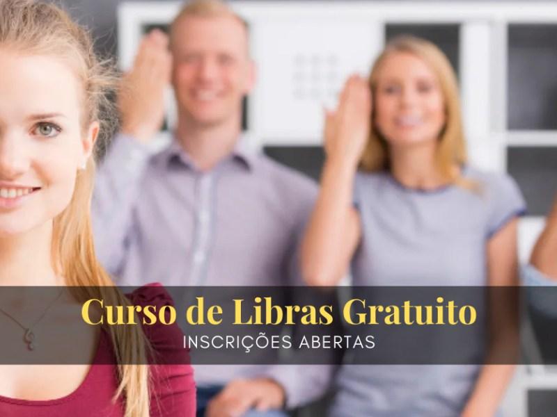 USP oferece curso gratuito a distância para ensinar libras