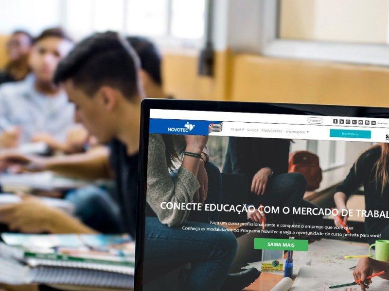 cursos online presenciais gratuitos