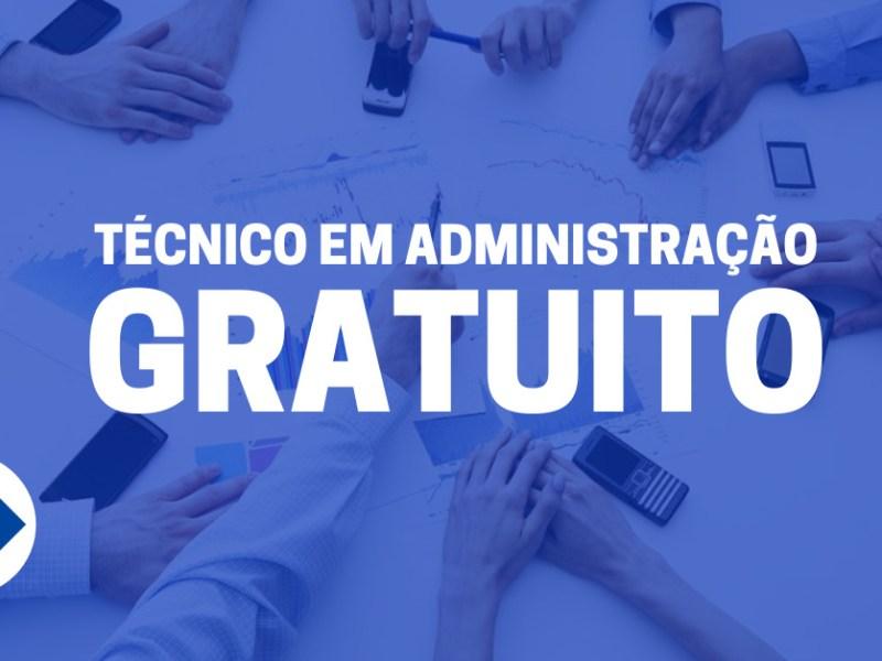 Técnico de Administração: Lista de cursos gratuitos
