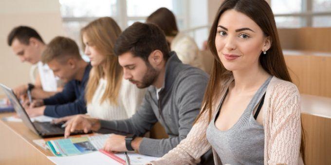 Cómo estudiar gratis un máster en EEUU