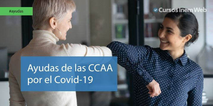 Ayudas de las CCAA por el Covid