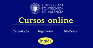 universidad politecnica de valencia master