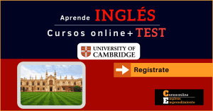 curso de ingles Cambridge