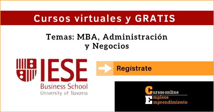 iese business school ranking