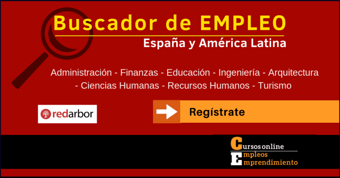 agencia de empleo España