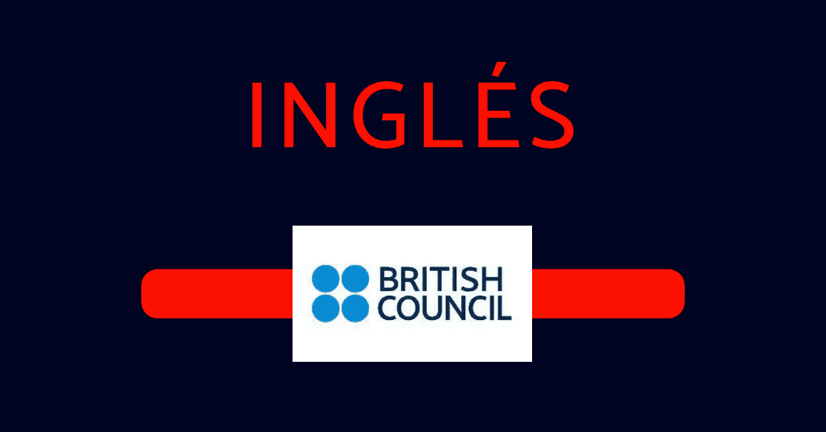 Cursos de inglés British Council