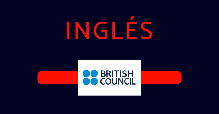 Cursos de inglés British Council