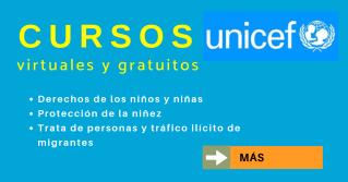Unicef cursos online derechos de los niños