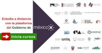 Cursos a distancia Mexico X