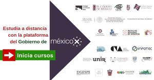 Mexico X Cursos Gratuitos Del Gobierno Mexicano 2021 Certificados
