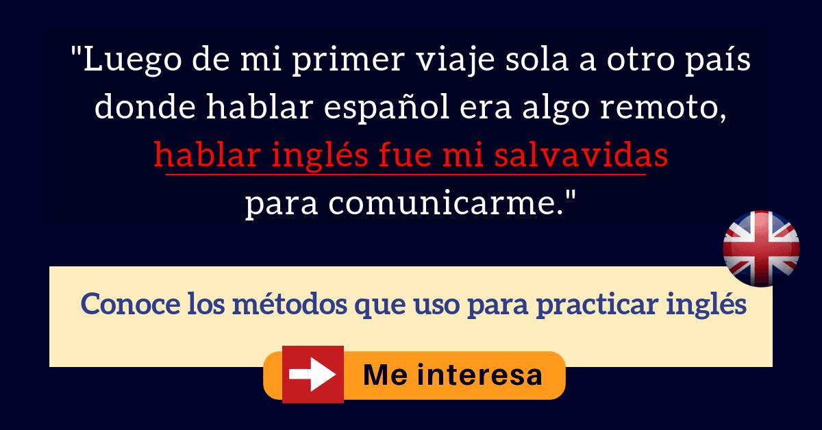 metodos para aprender ingles