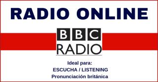 BBC online radio listening