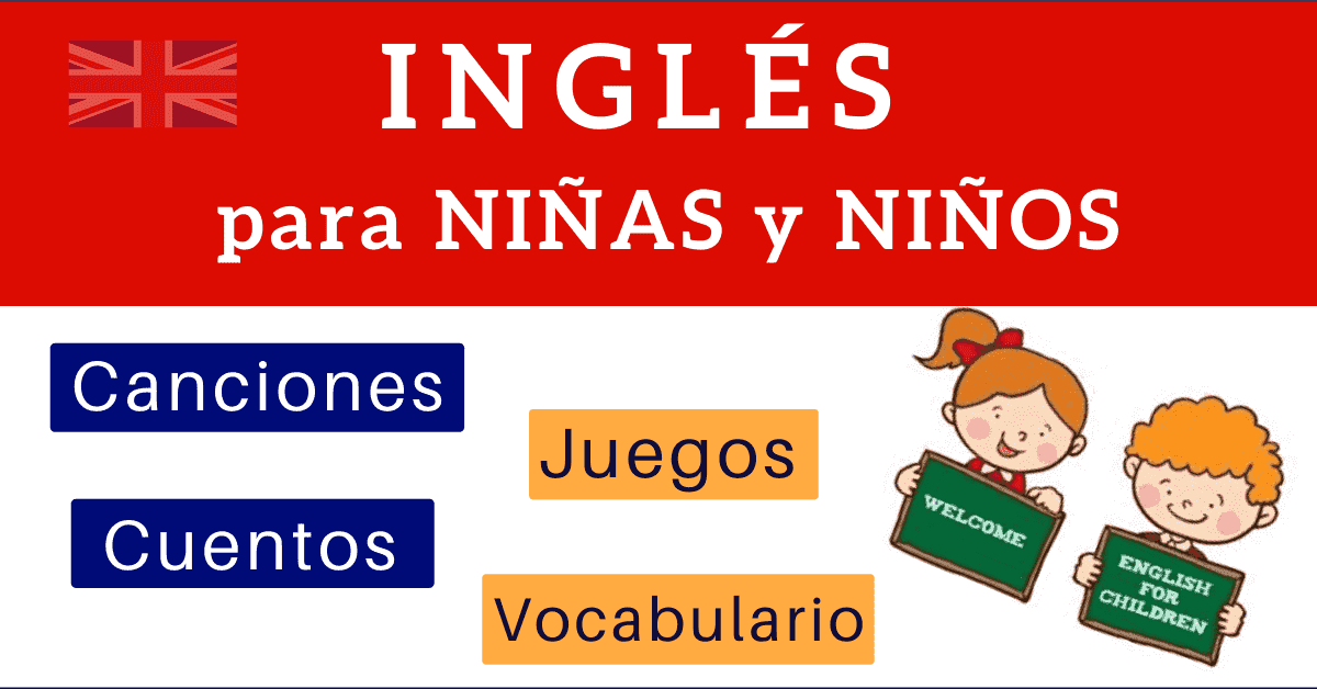 british council kids aprender ingles para niños