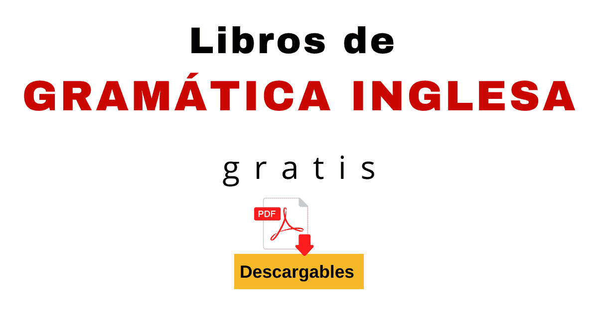 gramatica inglesa pdf libros