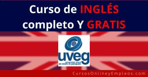 centro de idiomas uveg ingles