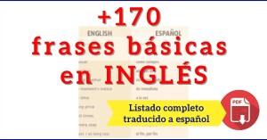 frases basicas en ingles pdf