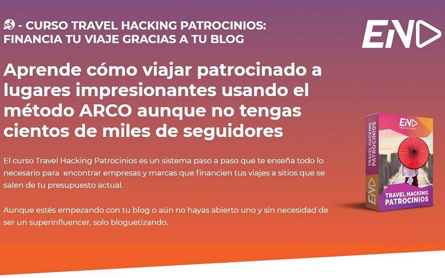 como conseguir patrocinadores para viajes
