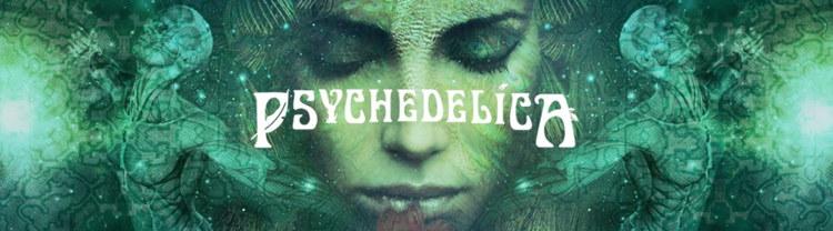 psicodelia, marihuana