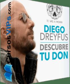 diego dreyfus curso