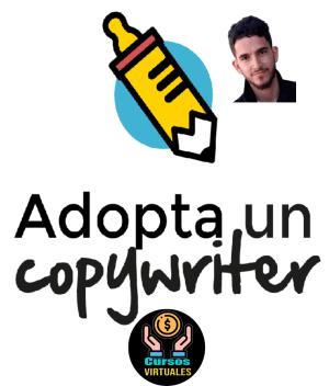 adopta un copywriter