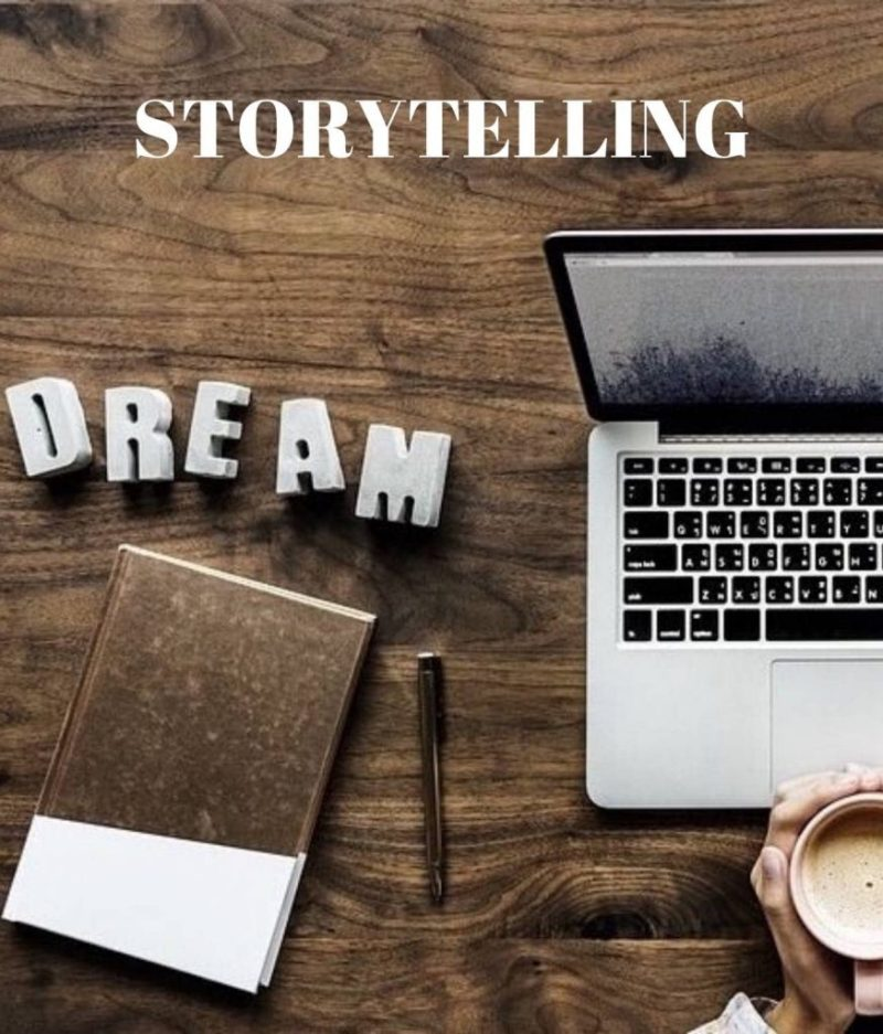 Storytelling para vender mejor