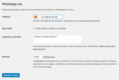 whatsapp-wordpress