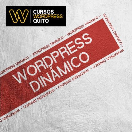 Wordpress Dinámico