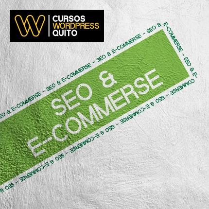 SEO & E-Commerce