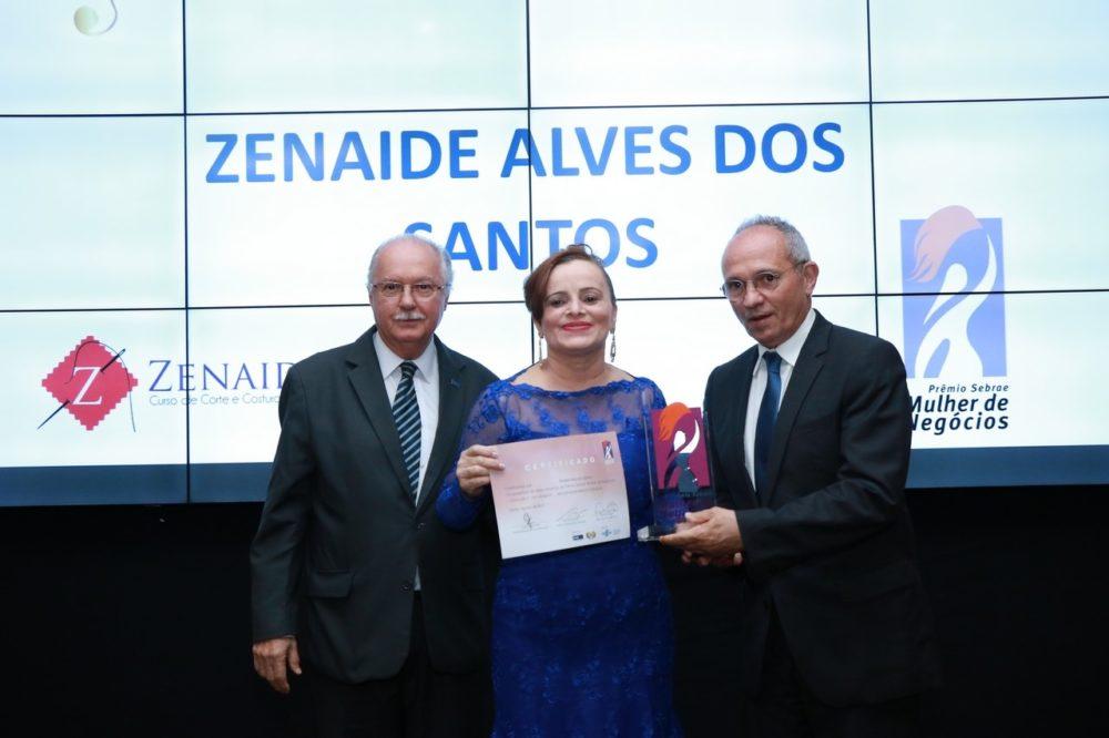 Prêmio Sebrae Mulher de Negócios elege histórias de sucesso no empreendedorismo feminino