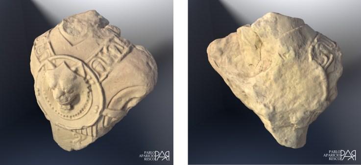 Busto 3D en Blender