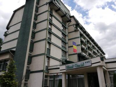 Hotel Bradu