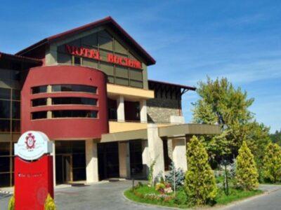 Motel Bucium