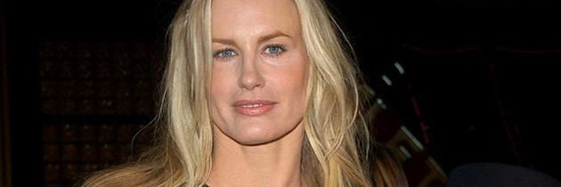 Daryl Hannah diagnosticata cu autism in copilarie