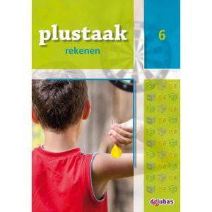 Werkboek 6, Plustaak rekenen