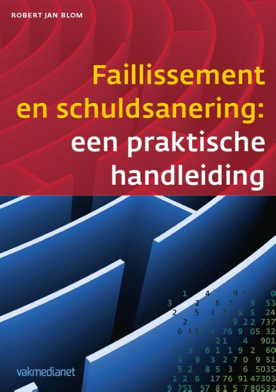 Controlling & auditing in de praktijk 106 - Faillissement en schuldsanering