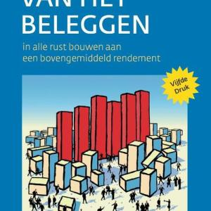 De Basis van het Beleggen - Holland Invest - Hardcover (9789081811712)